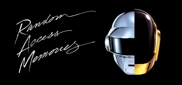 slika daft punk album Mjooz: Pop, rep i Daft Punk