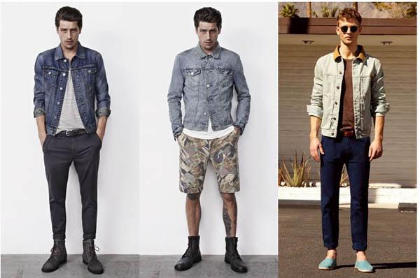 slika prisećanje11 Pet neizostavnih komada muške garderobe