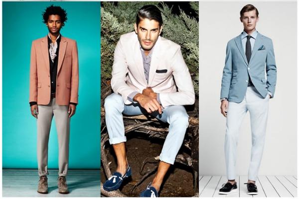 slika sako nekad2 Pet neizostavnih komada muške garderobe