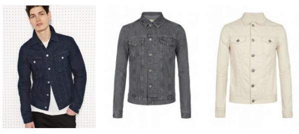 slika teksas2 Pet neizostavnih komada muške garderobe