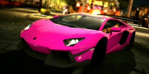 """slika2.jpg 200km/h: Lamborghini """"Aventador LP700 4"""""""