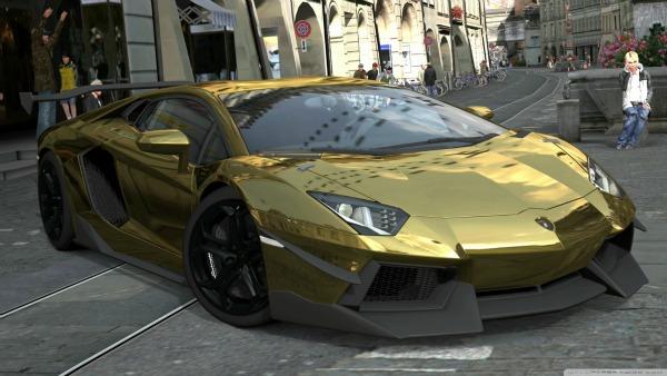 """slika3.jpg 200km/h: Lamborghini """"Aventador LP700 4"""""""