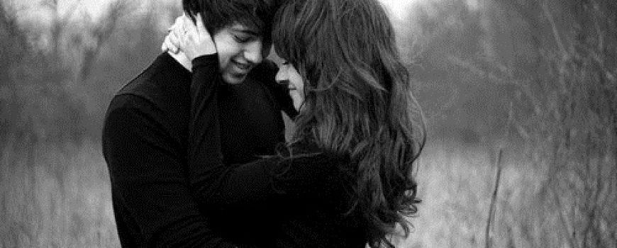 Učini da se zaljubim u tebe