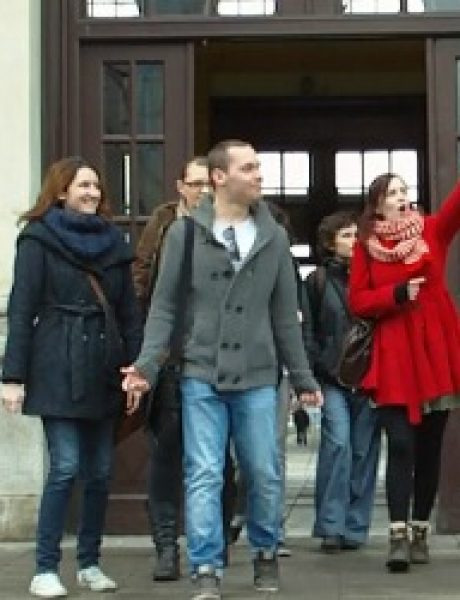Dobrovoljno u Beogradu #8: Volonterski bilo gde