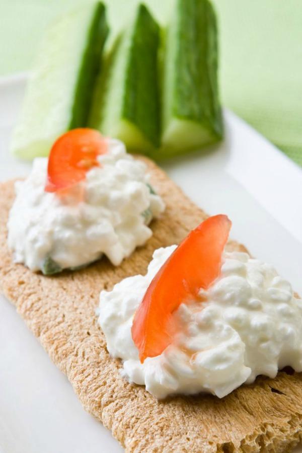 Švapski sir 30 najefikasnijih namirnica koje pročišćavaju kožu (3. deo)