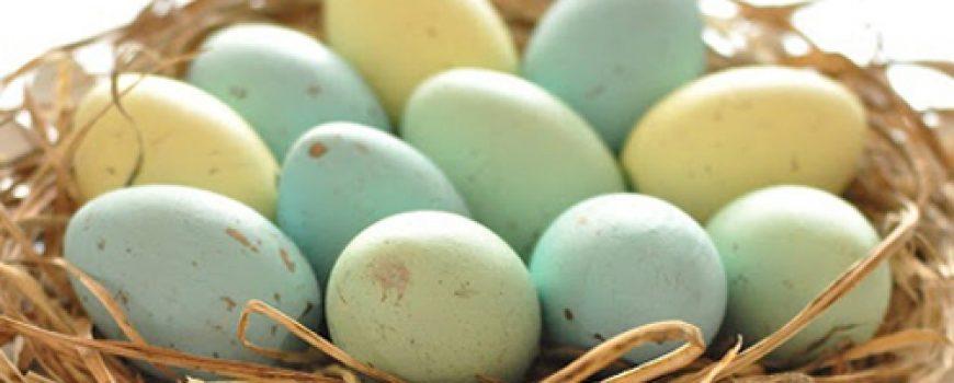 Najlepša uskršnja jaja