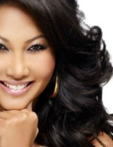 10 haljina: Kimora Lee Simmons