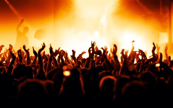 110 32 benda u četvrtfinalu Belgrade Demo Fest Live