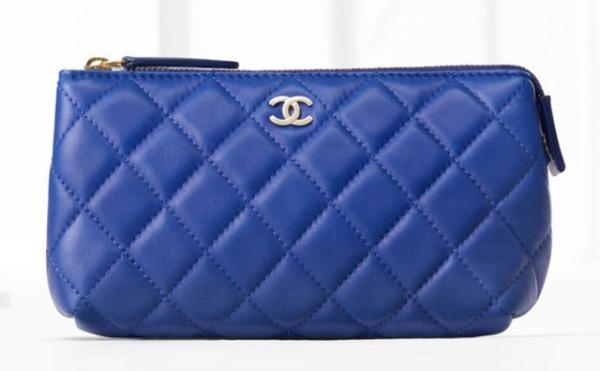 114 Chanel: Prolećni aksesoari