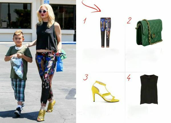 115 Get the Look: Gwen Stefani