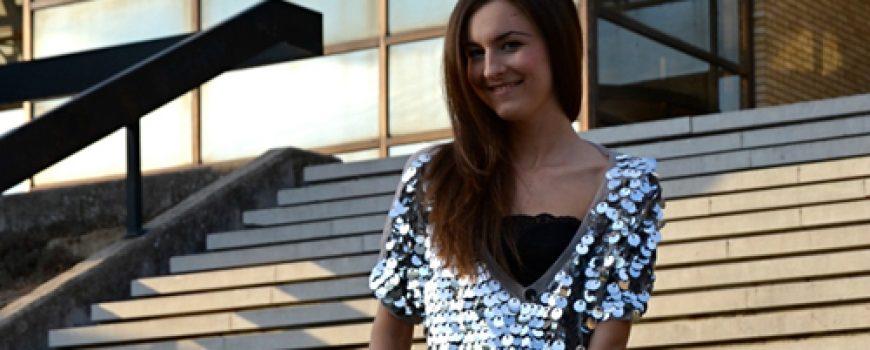 Modni predlozi Nataše Blair: Volimo šljokice