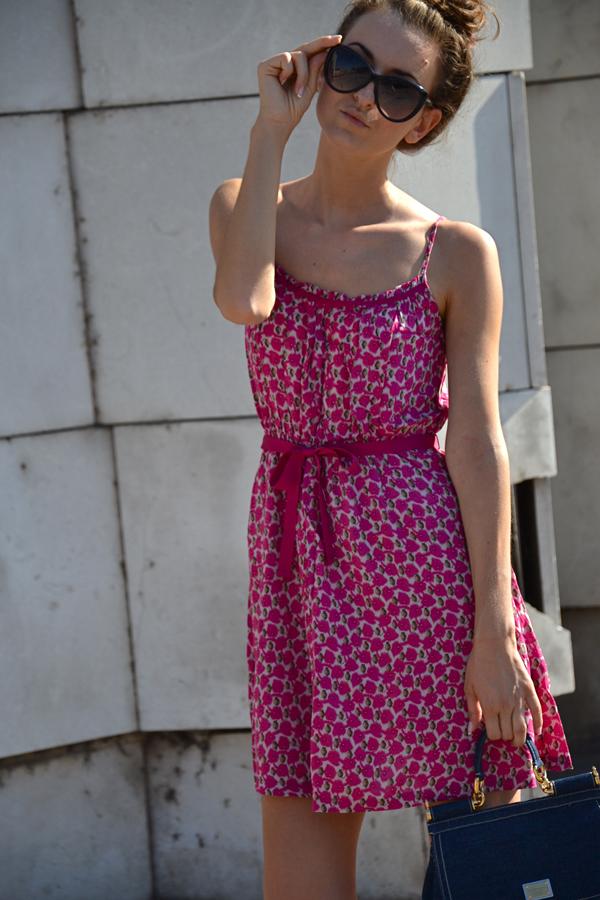 19 Modni predlozi Nataše Blair: Haljine, haljine, haljine!