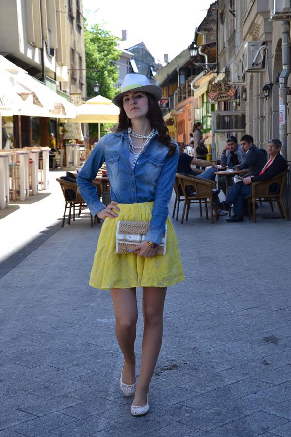 2 Modni predlozi Nataše Blair: Majska moda