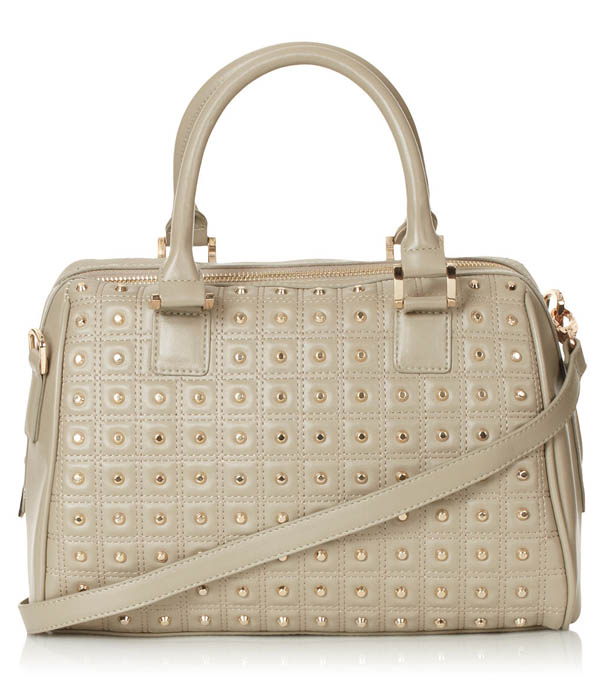 24H06DGRY large Pet modernih torbi za poslovne dame