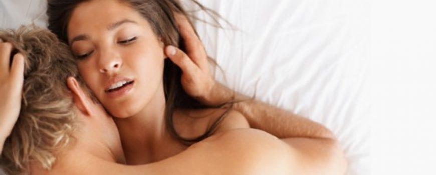 33 greške koje muškarci prave tokom seksa (1. deo)