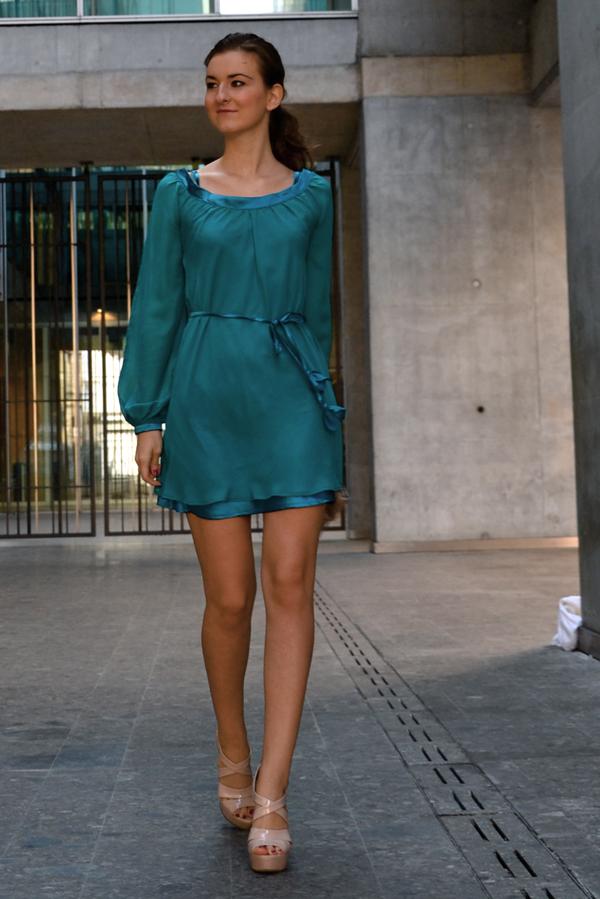 35 Modni predlozi Nataše Blair: Haljine, haljine, haljine!