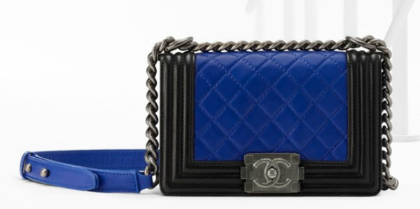 37 Chanel: Prolećni aksesoari