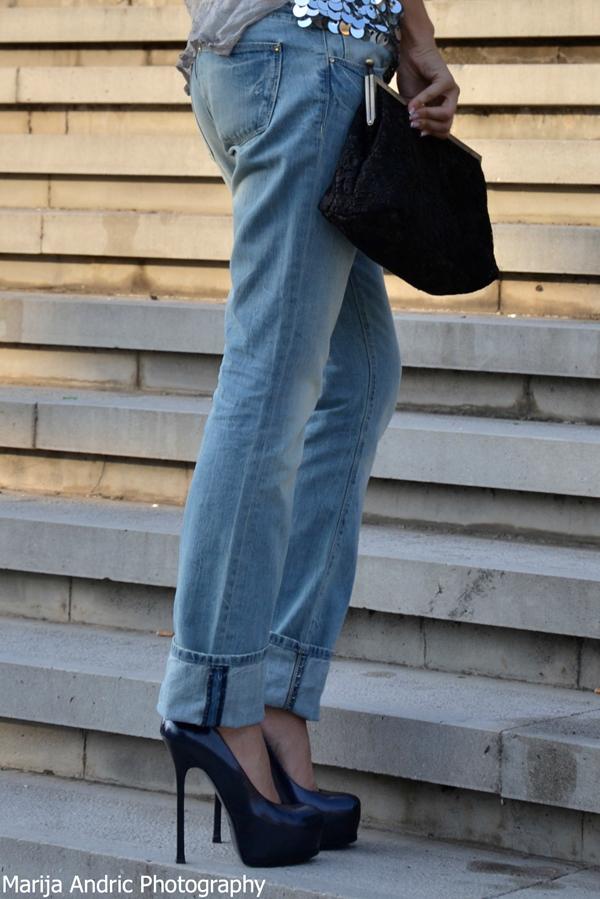 414 Modni predlozi Nataše Blair: Volimo šljokice