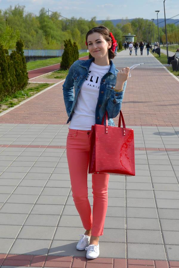 43 Modni predlozi Nataše Blair: Majska moda