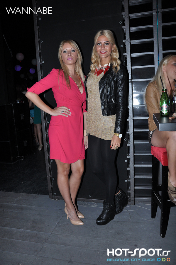 511 Fashions Night Out: Vesele prolećne boje
