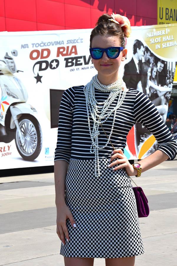 52 Modni predlozi Nataše Blair: Majska moda