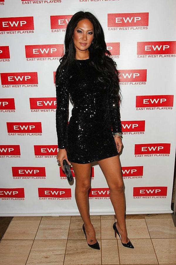 6.Kimora Lee Simmons 10 haljina: Kimora Lee Simmons