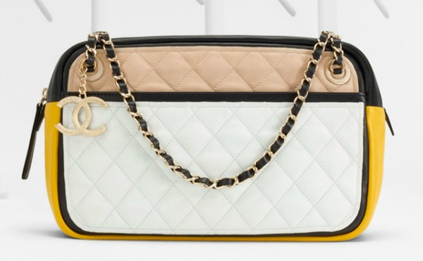 65 Chanel: Prolećni aksesoari