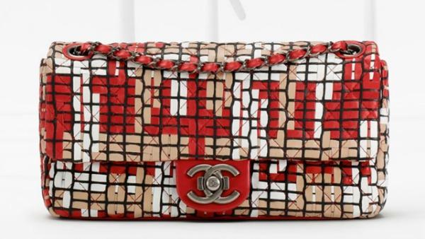 75 Chanel: Prolećni aksesoari