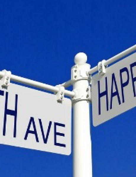 Osam saveta za zdravlje i sreću