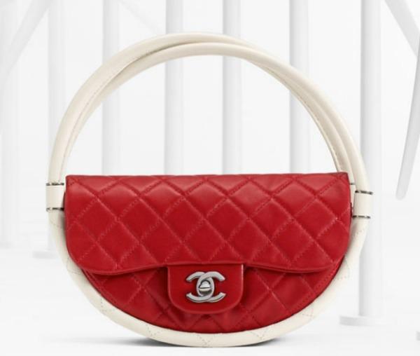 83 Chanel: Prolećni aksesoari