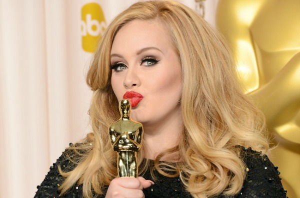 Adele 2 Srećan rođendan, Adele!