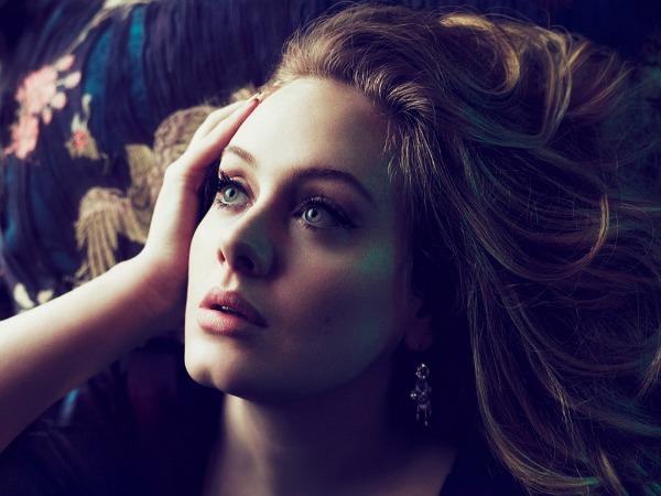 Adele 3 Srećan rođendan, Adele!