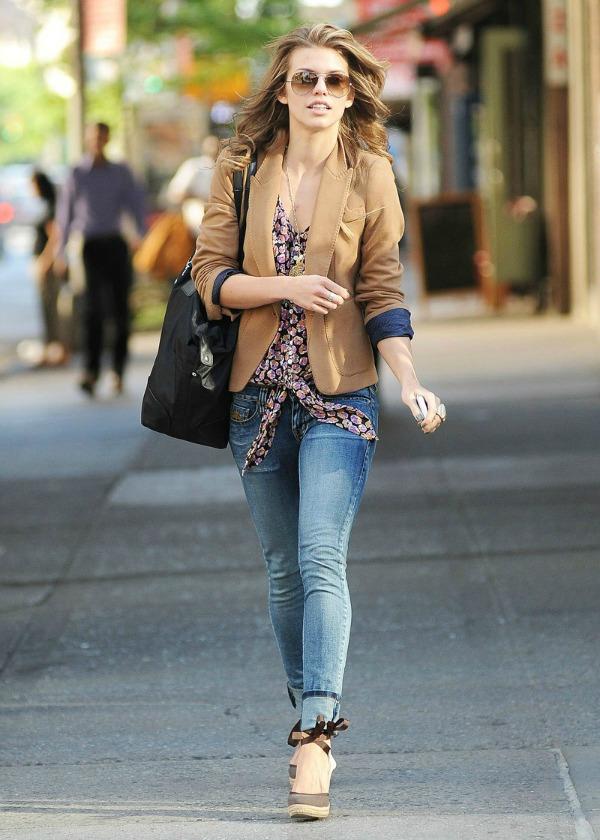 Analin Mekord 1 Street Style: AnnaLynne McCord