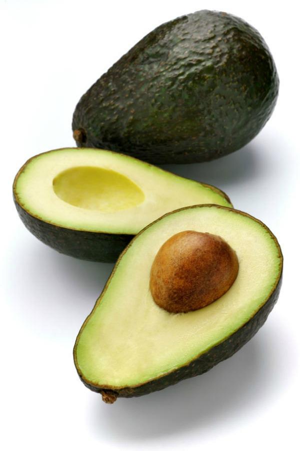 Avokado 30 najefikasnijih namirnica koje pročišćavaju kožu (2. deo)