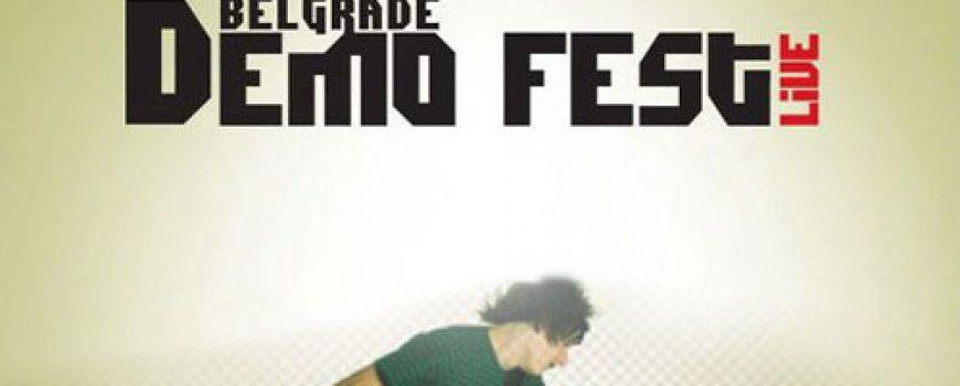 32 benda u četvrtfinalu Belgrade Demo Fest Live