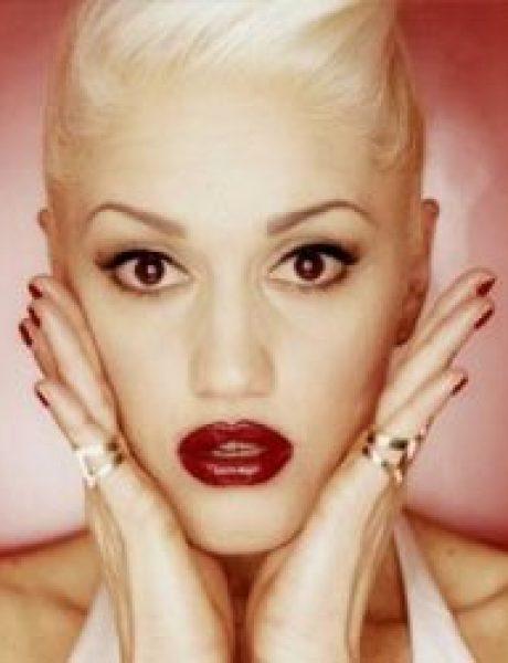 Celebrity stil dana: Gwen Stefani