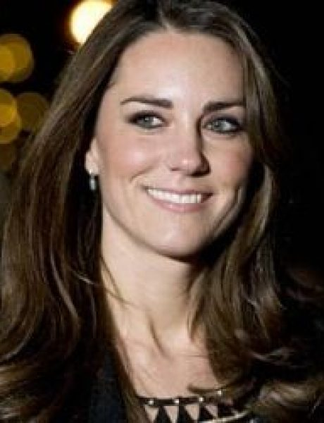 Celebrity stil dana: Kate Middleton