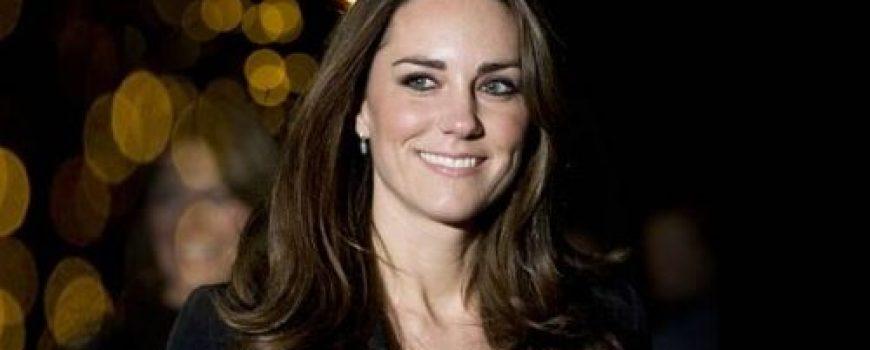 Celebrity stil dana: Kate Middleton