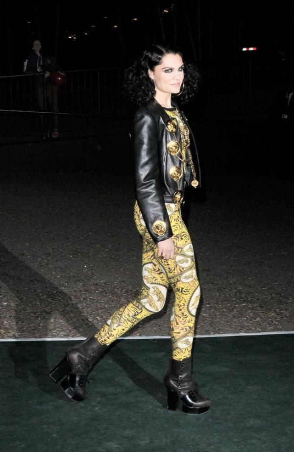 Džesi Džej 5 Street Style: Jessie J