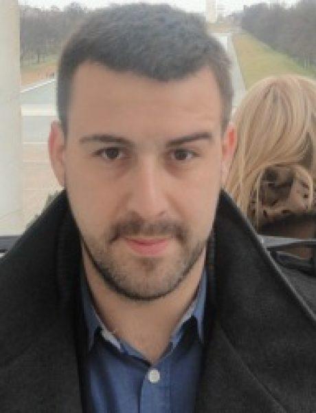 Wannabe intervju: Vladan Đurković