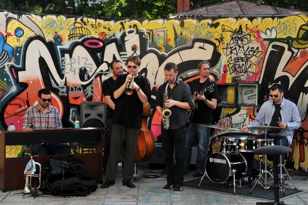 DSC 1467 Predstojeći dani na FMU: Vikend u znaku džeza