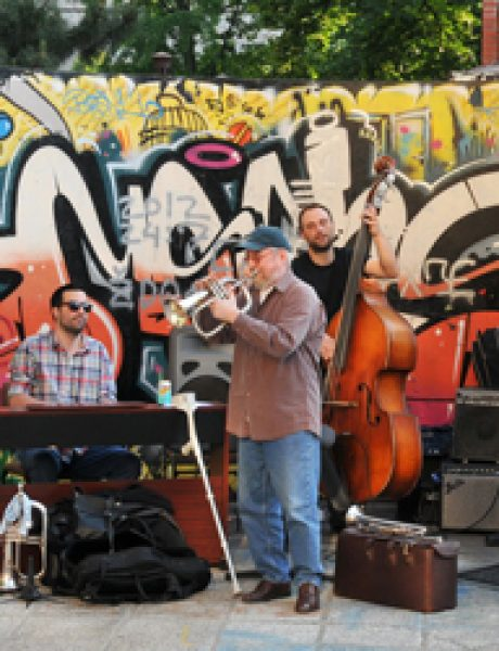 Predstojeći dani na FMU: Vikend u znaku džeza