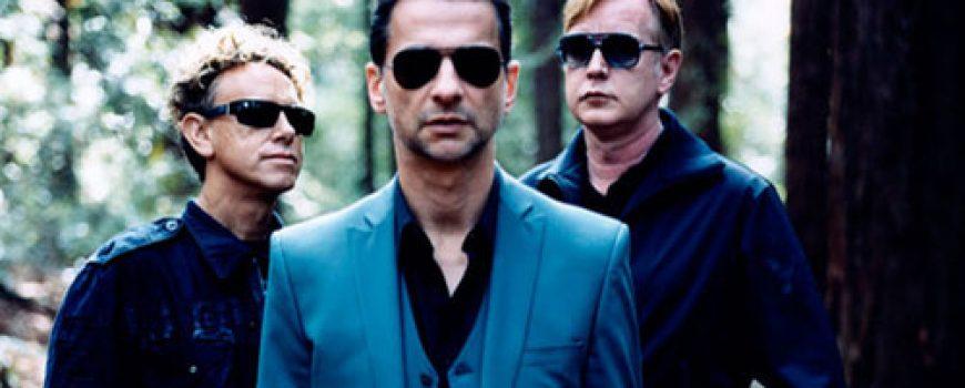 Depeche Mode: Karijera duga 33 godine