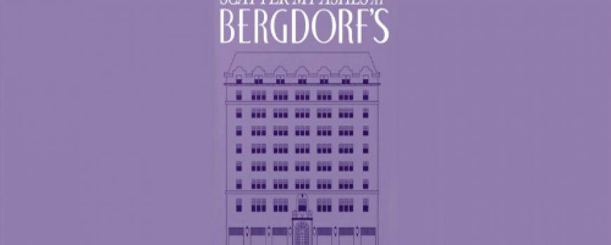 "Dokumentarni film godine: ""Scatter My Ashes at Bergdorf's"""
