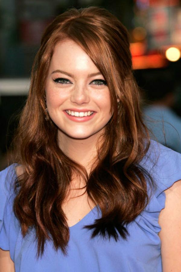 Ema Stoun 1 Beauty Moments: Najlepše frizure, Emma Stone