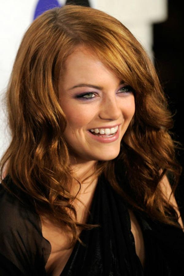 Ema Stoun 2 Beauty Moments: Najlepše frizure, Emma Stone