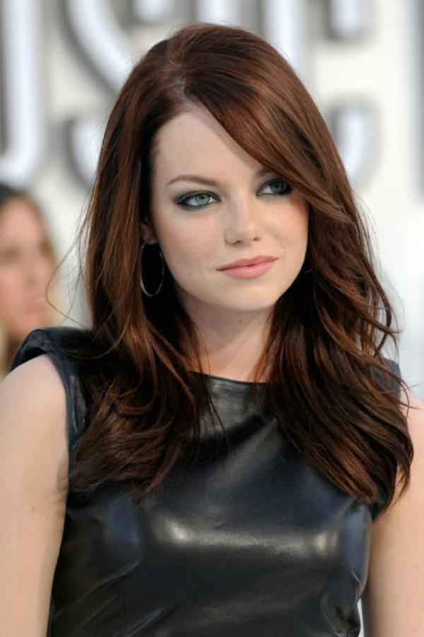 Ema Stoun 3 Beauty Moments: Najlepše frizure, Emma Stone