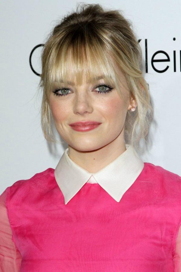 Ema Stoun 8 Beauty Moments: Najlepše frizure, Emma Stone