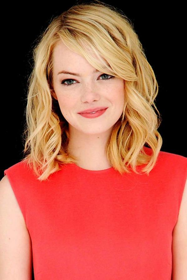 Ema Stoun 9 Beauty Moments: Najlepše frizure, Emma Stone