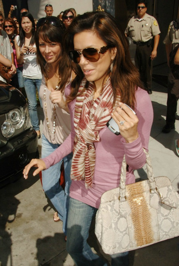 Eva Longorija 1 Sve torbe: Eva Longoria